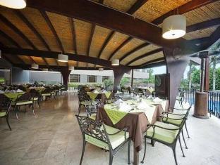 Movich Hotel Las Lomas Río Negro - Restaurante