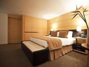 Movich Hotel Las Lomas Río Negro - Habitación
