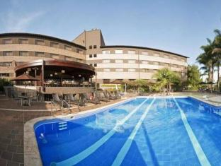 Movich Hotel Las Lomas Río Negro - Piscina