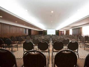 Movich Hotel Las Lomas Río Negro - Sala de reuniones