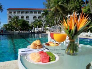 卡塔赫纳加勒比酒店