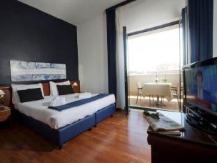 Grand Hotel Tiberio Rome - Guest Room