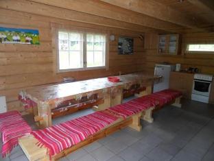 Sangaste Linnamae Cottage Valgamaa - Suite Room