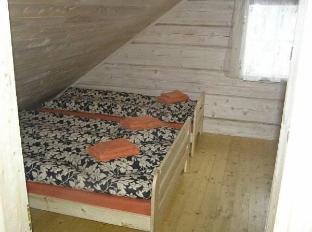 Sangaste Linnamae Cottage Valgamaa - Guest Room