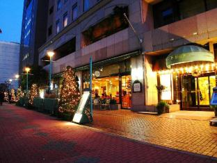Hotel JAL City Tamachi Tokyo Tokyo - Entrance