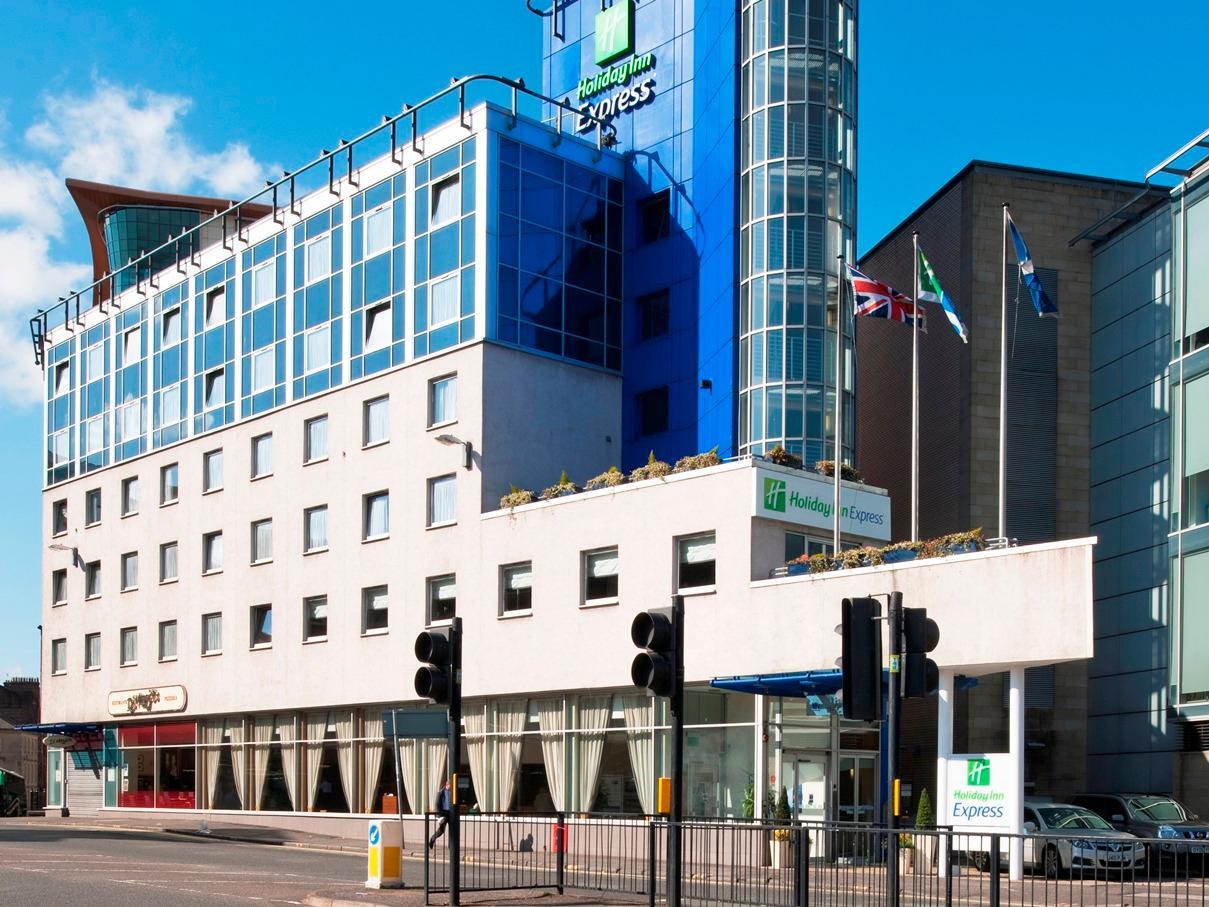 Holiday Inn Express Glasgow City Centre Theatreland
