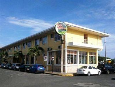 Park Hotel - Hotels and Accommodation in Costa Rica, Central America And Caribbean