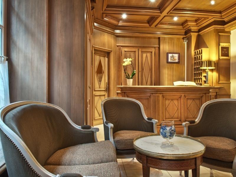 Murat Hotel - Hotell och Boende i Frankrike i Europa