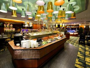Charterhouse Causeway Bay Hong Kong - Buffet