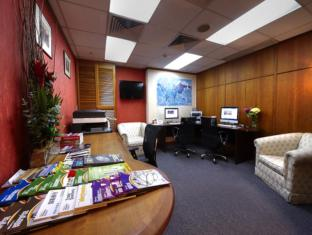 Charterhouse Causeway Bay Hong Kong - Business Center