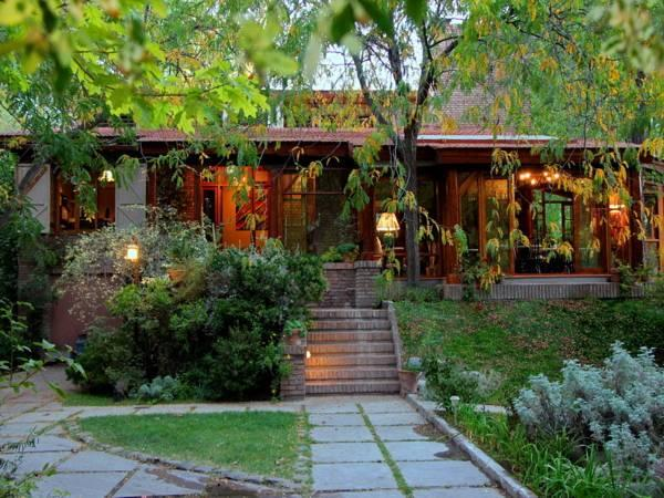 Casa Glebinias - Hotels and Accommodation in Argentina, South America