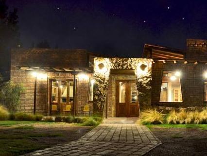 El Encuentro En Chacras De Coria - Hotels and Accommodation in Argentina, South America