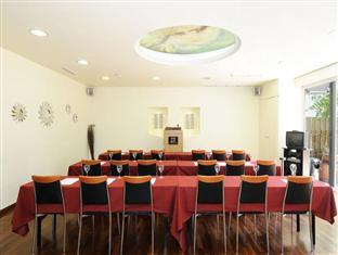 Acropolis Select Hotel Athens - Business Center