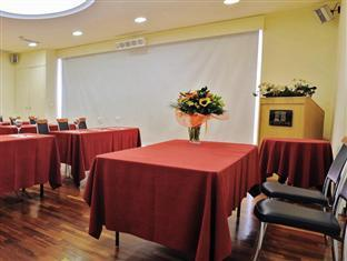 Acropolis Select Hotel Athens - Meeting Room