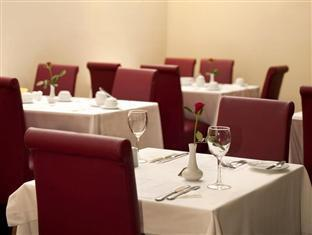 Acropolis Select Hotel Athens - Restaurant