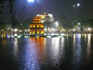 Mai Charming Hotel and Spa Hanoi - View