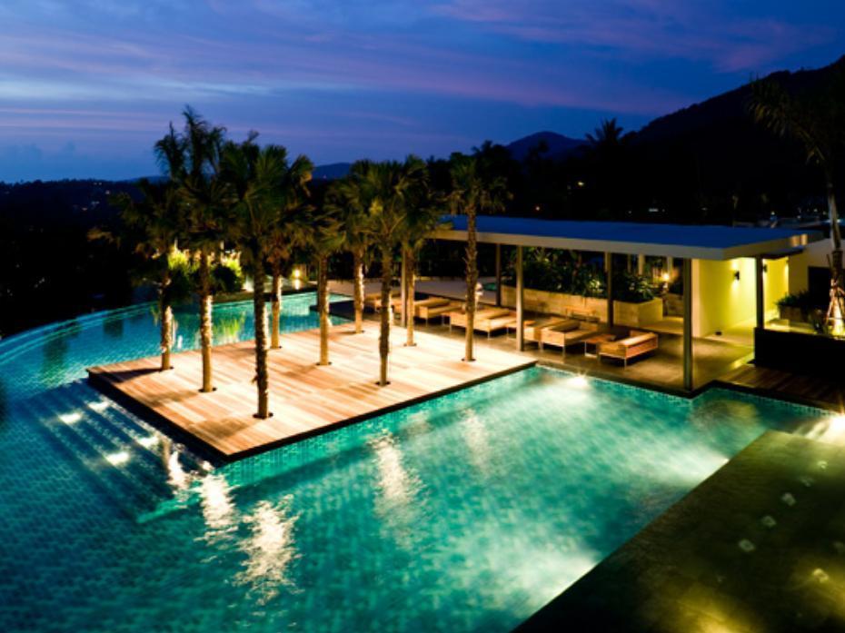 Hotell Villa @ The Heights Kata i Kata, Phuket. Klicka för att läsa mer och skicka bokningsförfrågan