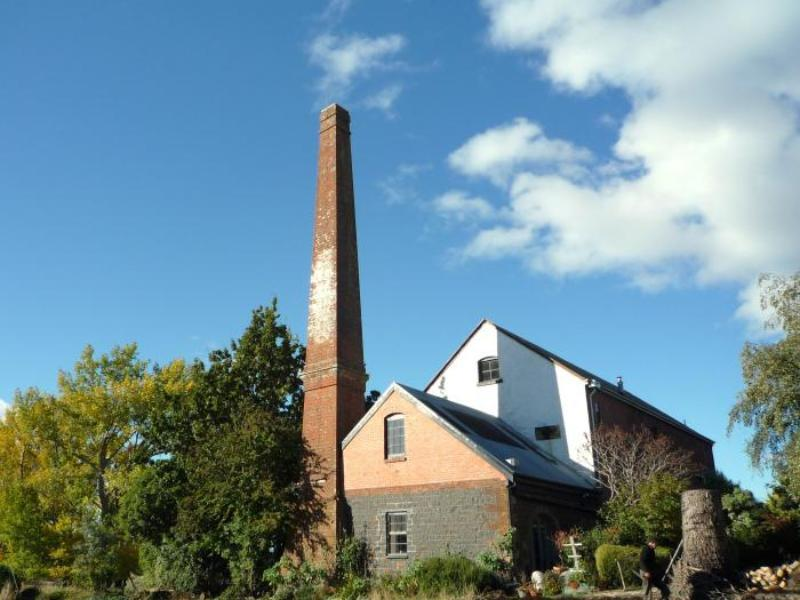 Bowerbank Mill Heritage Holiday Accomodation - Hotell och Boende i Australien , Deloraine
