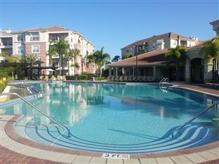 Vista Cay Resort by Orlando Resorts Rental - Orlando