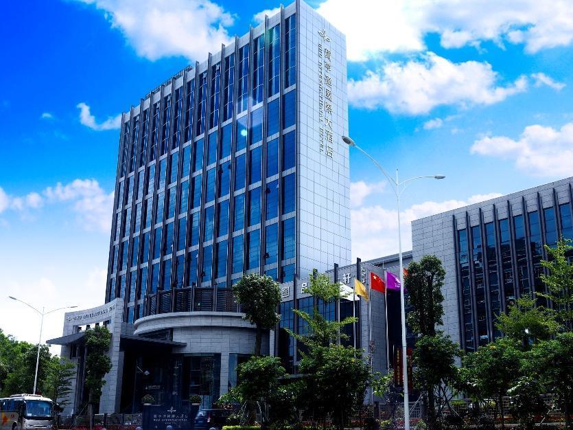 BHD International Hotel - Shenzhen