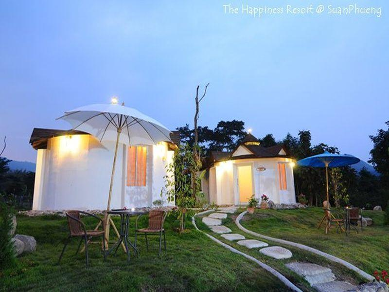 Hotell The Happiness Resort i , Ratchaburi. Klicka för att läsa mer och skicka bokningsförfrågan