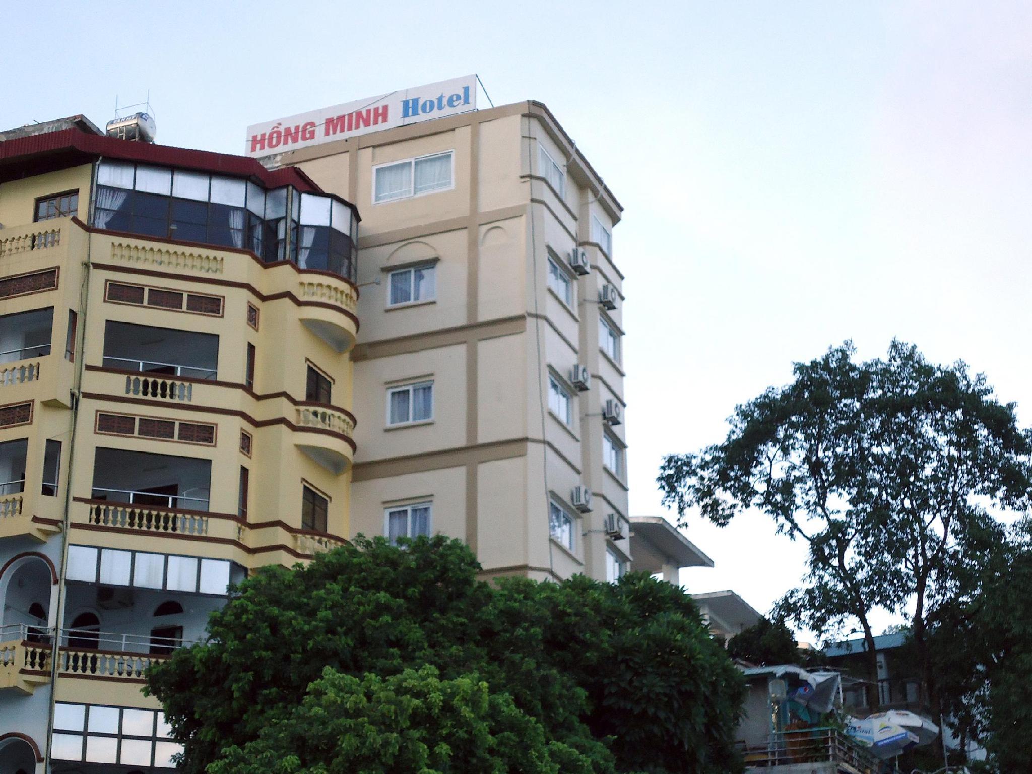 Hong Minh Ha Long Hotel - Hotell och Boende i Vietnam , Halong