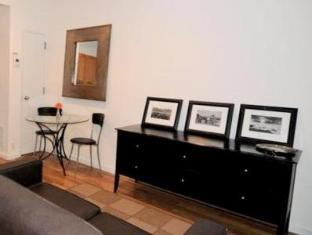 Uptown Deluxe Suites