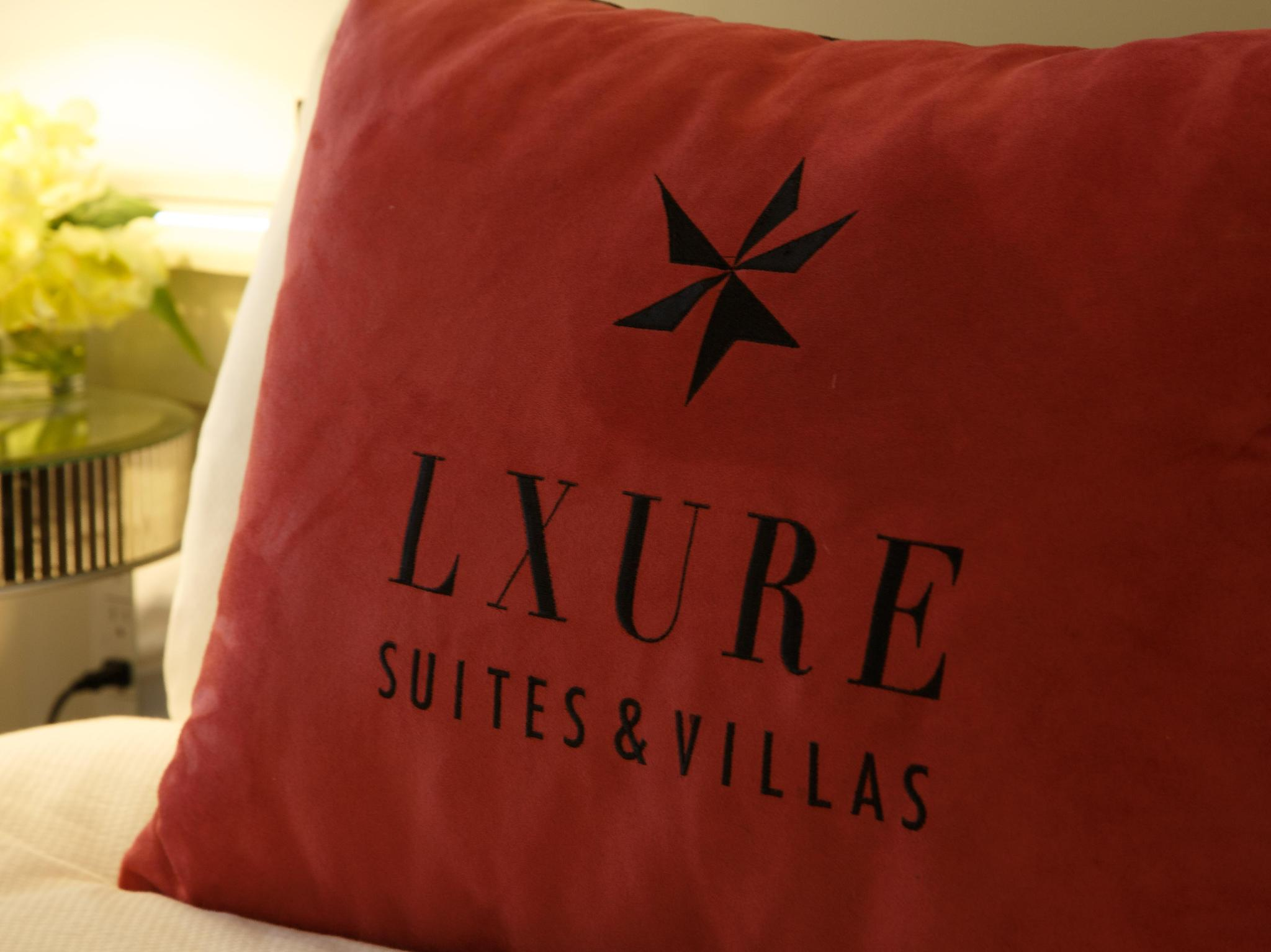 Lxure Hotel - Hotel and accommodation in Usa in New York (NY)