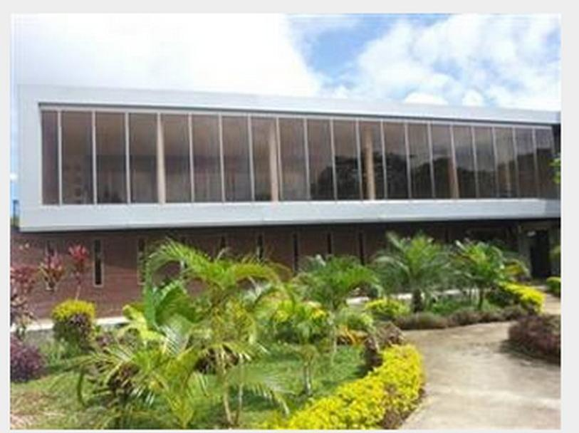 Sky Garden Hotel - Hotels and Accommodation in Vanuatu, Pacific Ocean And Australia