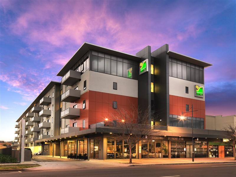 Quest Albury Apartment - Hotell och Boende i Australien , Albury