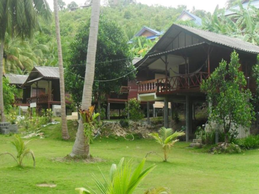 Hotell Salad Grand Bungalow   House Rental i , Koh Phangan. Klicka för att läsa mer och skicka bokningsförfrågan