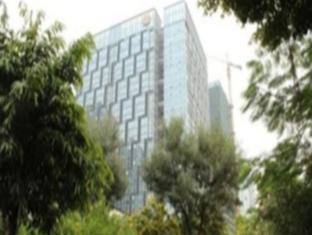 โรงแรมรีสอร์ทอำเภอเทียนเหอซูเจียงนิวทาวน์