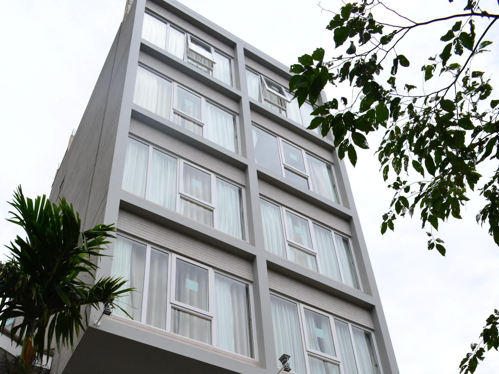 Nemo Hotel Danang - Hotell och Boende i Vietnam , Da Nang