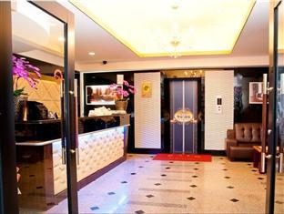 Baodi Hotel