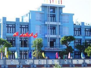 Huong Bien Hotel Binh Dinh