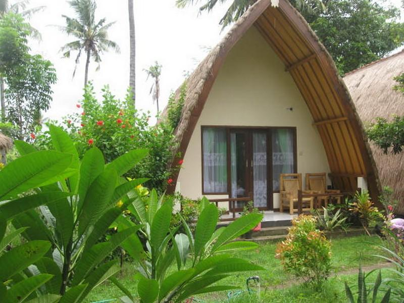 Beda Bungalow - Hotels and Accommodation in Indonesia, Asia