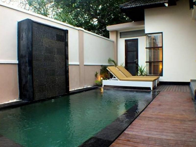 The Lakshmi Villas - Hotels and Accommodation in Indonesia, Asia