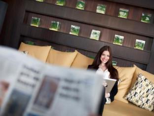 Centro Capital Centre Hotel Abu Dhabi - Interior