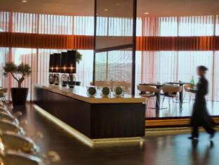 Centro Capital Centre Hotel Abu Dhabi - C. Taste