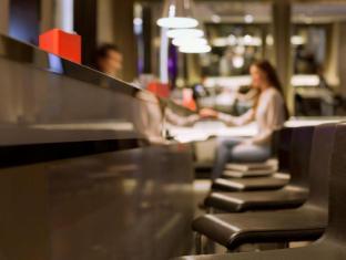 Centro Capital Centre Hotel Abu Dhabi - C. Mondo