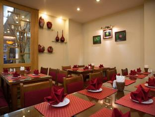 First Eden Hotel Hanoi - Food, drink and entertainment