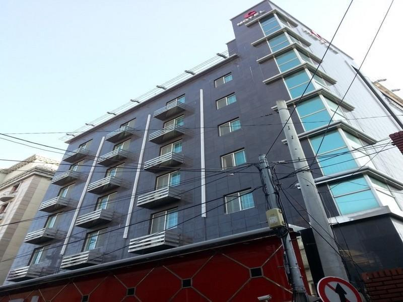 G Motel - Hotels and Accommodation in South Korea, Asia