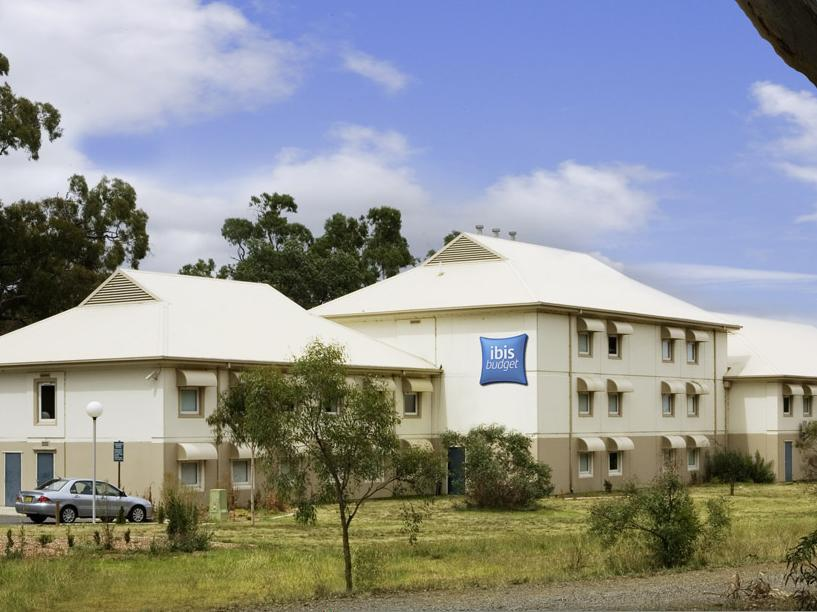 ibis budget Canberra - Hotell och Boende i Australien , Canberra