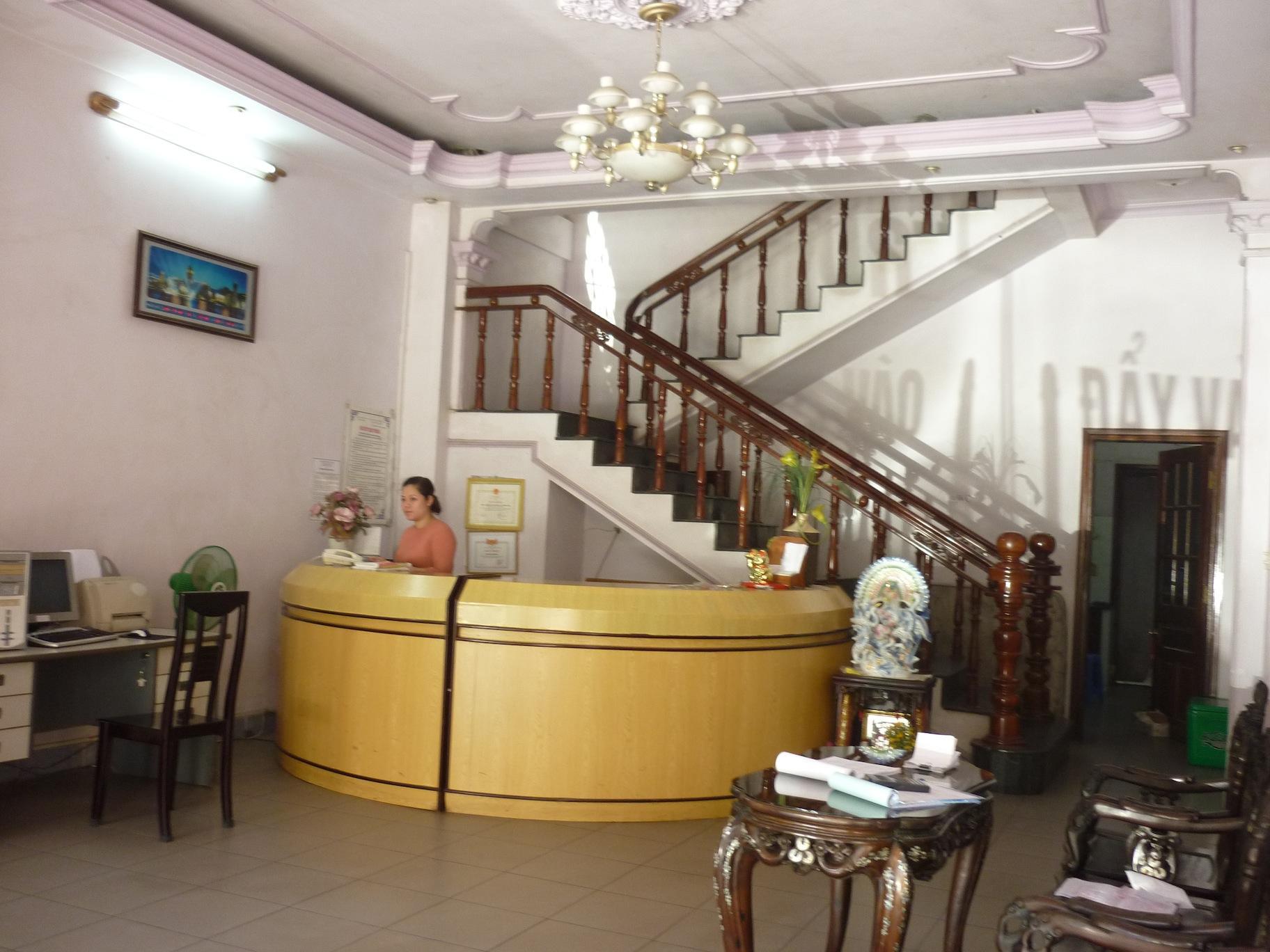 Thang Long 3 Hotel - Hotell och Boende i Vietnam , Hue