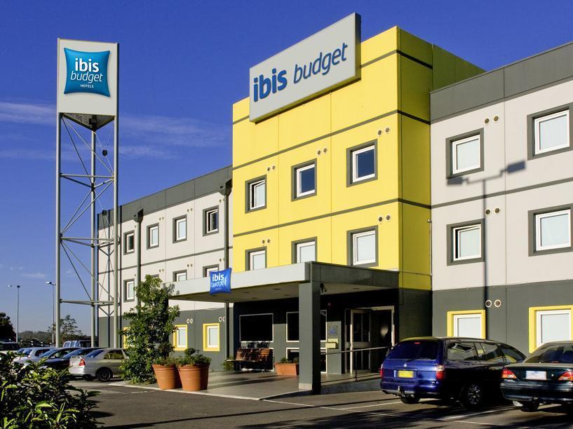 ibis budget Melbourne Airport - Hotell och Boende i Australien , Melbourne