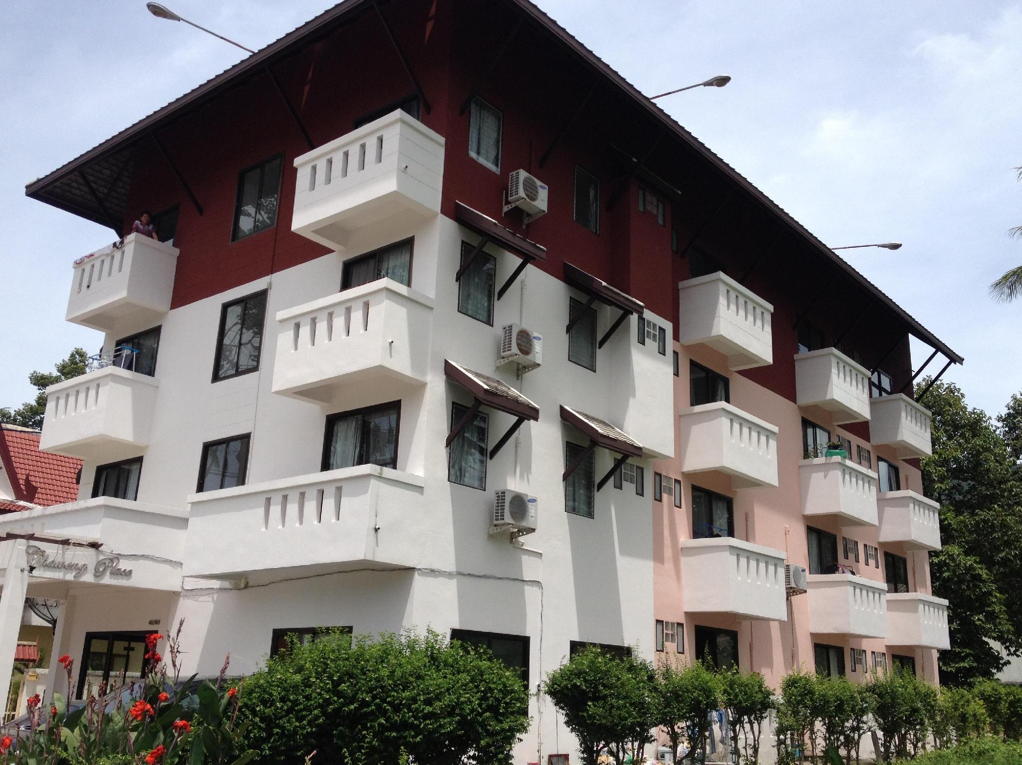 Hotell Chaweng Place i , Samui. Klicka för att läsa mer och skicka bokningsförfrågan