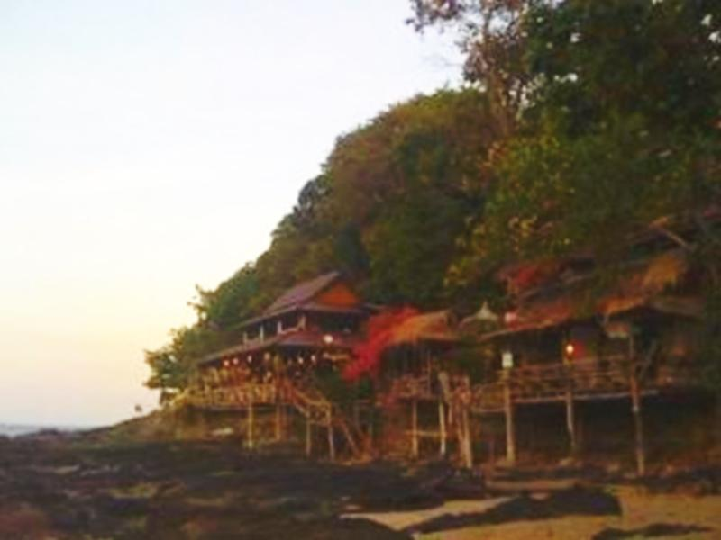 Bamboo Bay Resort - Hotels and Accommodation in Thailand, Asia