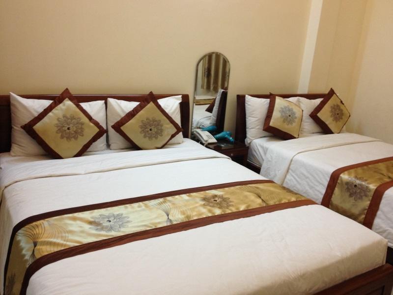Hong Tuoi Hotel - Hotell och Boende i Vietnam , Ho Chi Minh City