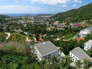 Hotell Kata Hill Seaview Apartment i Kata, Phuket. Klicka för att läsa mer och skicka bokningsförfrågan