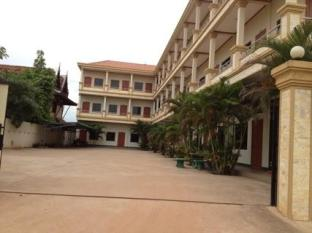 Nakhonthong Hotel Vientiane - Hotel exterieur